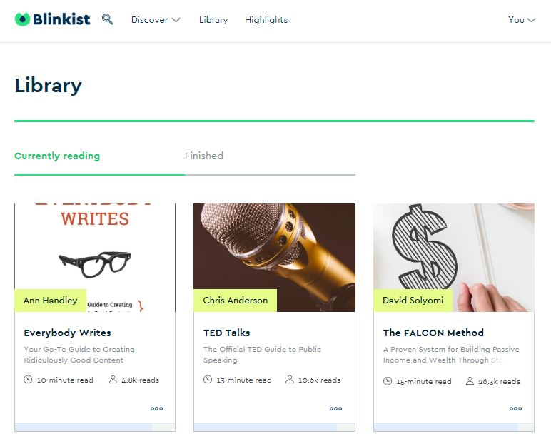 Audible vs  Blinkist: What Is The Best Way To Learn On The Go?