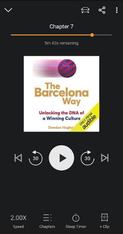 Audible Review: Is it worth the free trial? (2019 Edition)