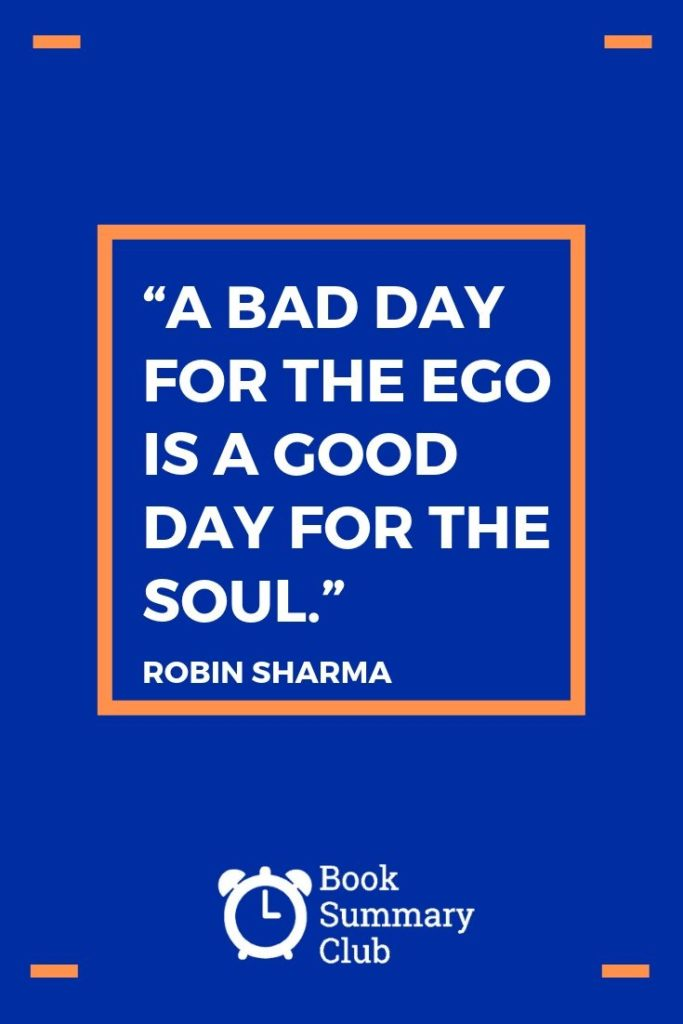 Robin Sharma: The 5 AM Club Summary + PDF (Extended Summary)